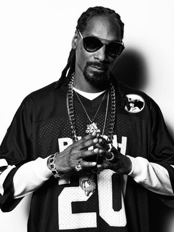 DJ Snoopadelic (CNW Group/Namaste Technologies Inc.)