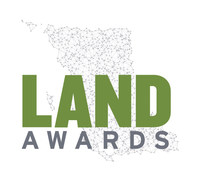 The only event of its kind in BC, the Land Awards Gala celebrates big ideas and bold leadership in land use, real estate, and sustainability. (CNW Group/Real Estate Foundation of BC)