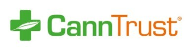 CannTrust R logo (CNW Group/CannTrust Holdings Inc.)