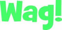Wag! Logo (PRNewsfoto/Wag!)