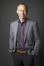 Johan Rockström Joins Conservation International as Chief Scientist