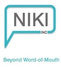 Niki Inc. Logo (CNW Group/Niki Inc)