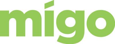 Migo logo (PRNewsfoto/Migo)