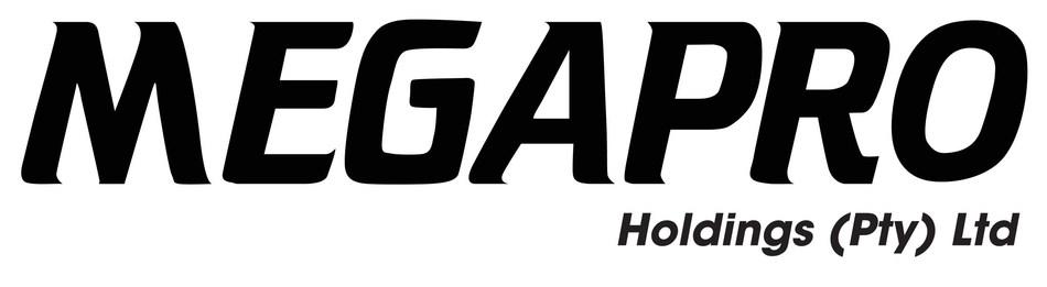 Megapro Holdings Logo (PRNewsfoto/Global Sports Commerce (GSC))