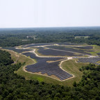 Building Energy celebrates the beginning of operations of its solar farm in Maryland