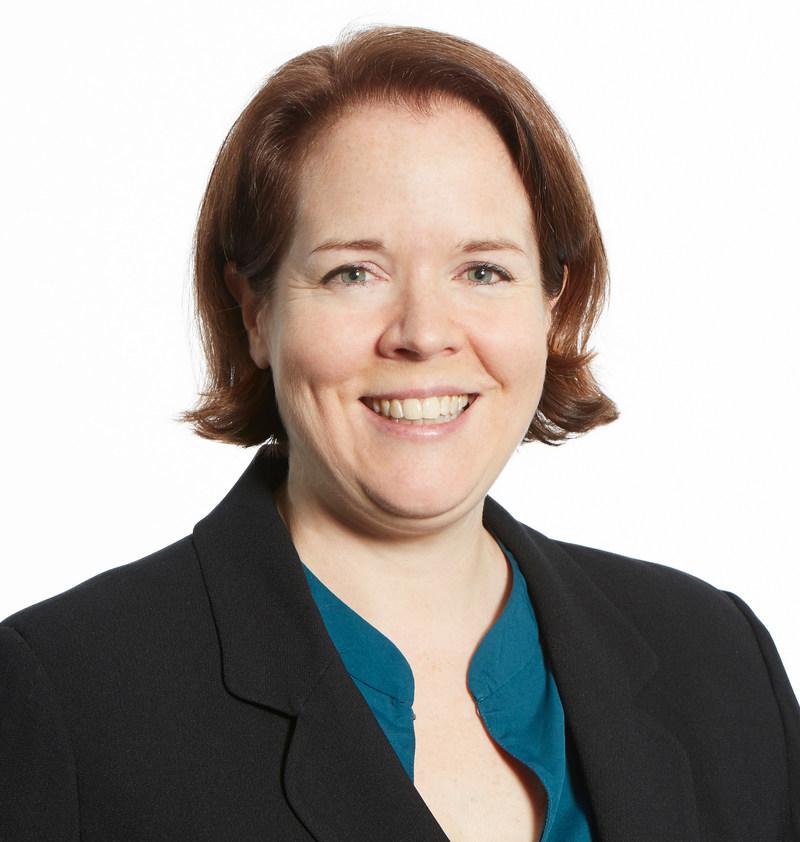 Gillian Brown, Senior Managing Director, Capital Markets, Ontario Teachers' Pension Plan (CNW Group/Ontario Teachers' Pension Plan)