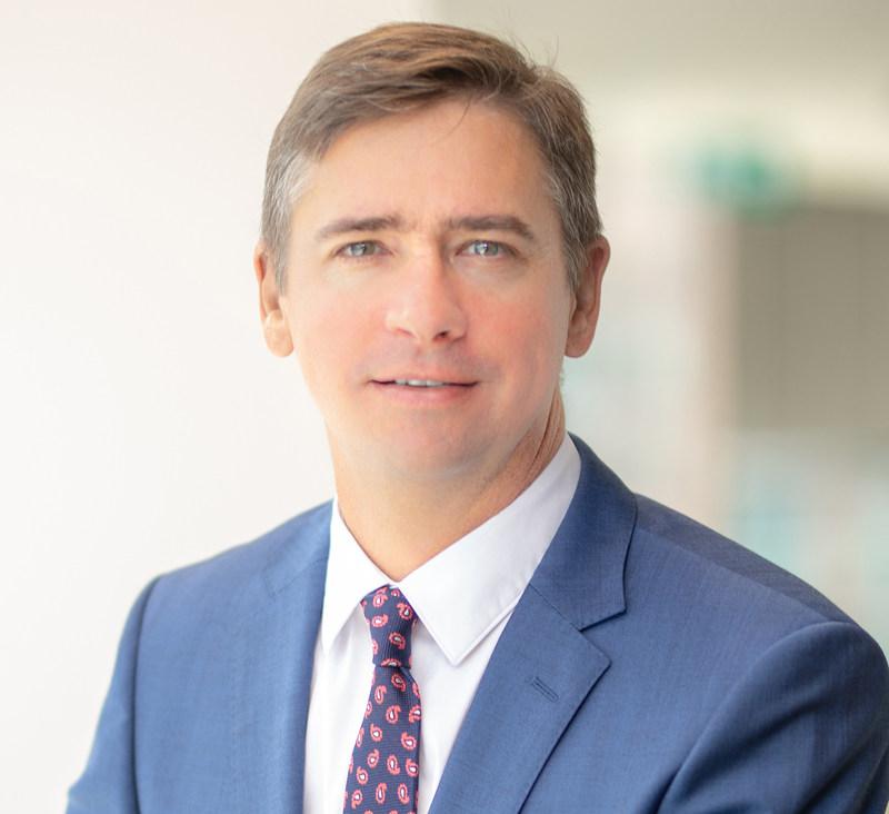 Stephen McLennan, Senior Managing Director, Total Fund Management, Ontario Teachers' Pension Plan (CNW Group/Ontario Teachers' Pension Plan)