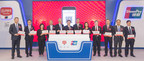 """UnionPay International launches the """"UnionPay"""" app in Hong Kong and Macau to enhance the local customers' mobile payment experience"""