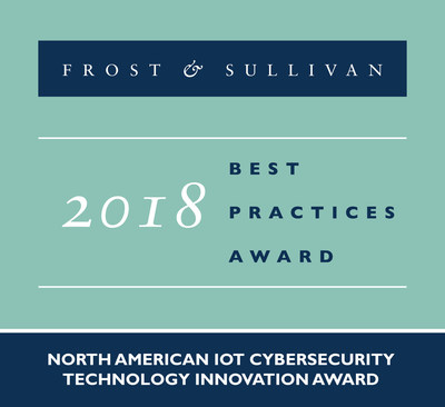 Lumeta Commended by Frost & Sullivan for Developing a Highly Effective Cybersecurity Solution for IoT/ICS