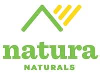 Natura Naturals logo (CNW Group/Natura Naturals)