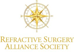 "Refractive Surgery Alliance Announces Innovative ""Pay It Forward"" Training Program For Specialty Eye Surgeons"