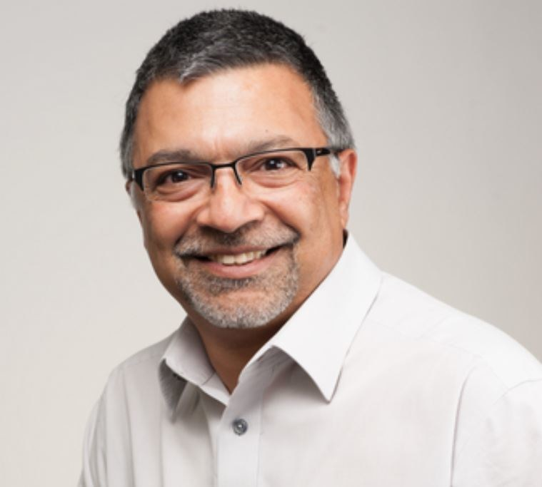 Krishnan Iyer Welcomed as New Vice President of Information Technology for Infinite Electronics, Inc.