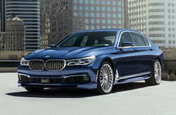 Luxury car shoppers can now get the beautifully-designed 2019 BMW 7 Series, which recently arrived at Pacific BMW in Glendale.