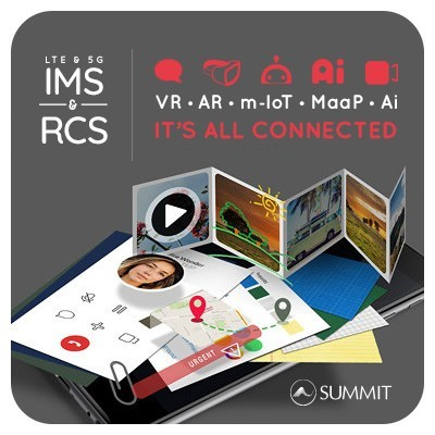 Summit Tech IMS and RCS - it's all connected. (CNW Group/Summit Tech)