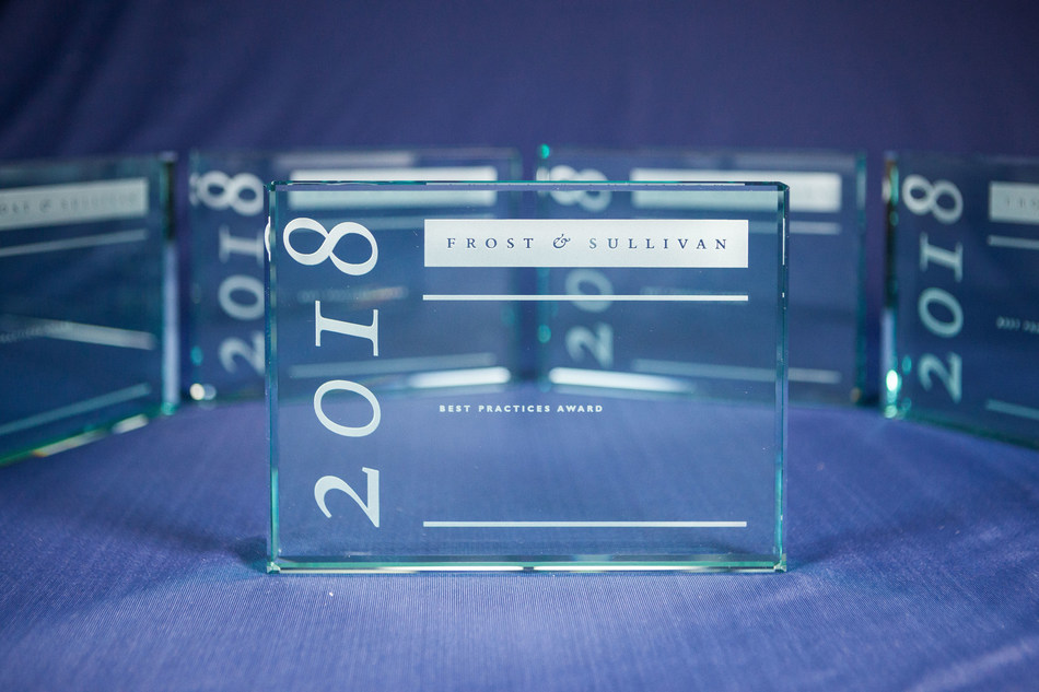 2018 Excellence in Best Practices Awards