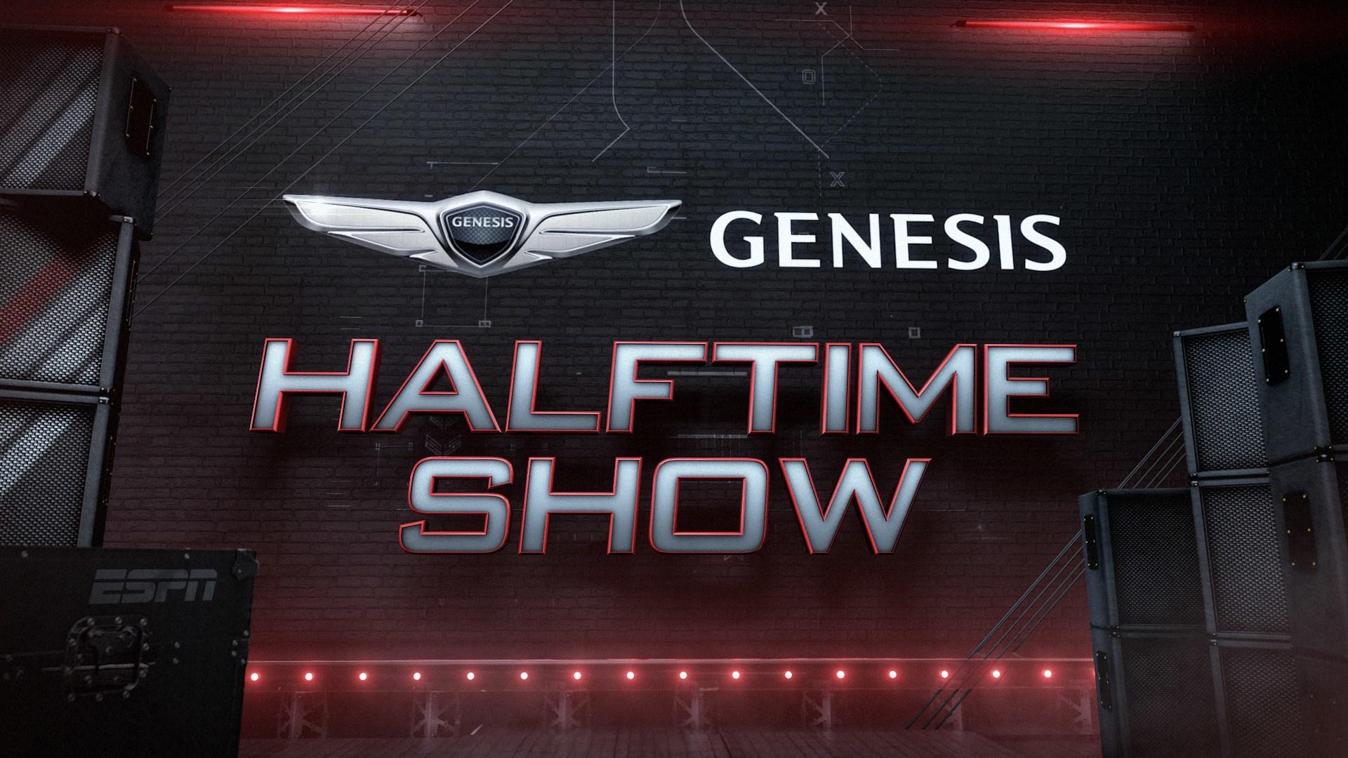 Genesis Joins ESPN's