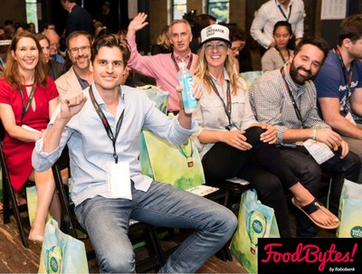 FoodBytes! NYC Startups Announced