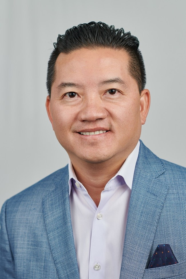 Neil Nguyen, Havas Edge Global Chief Digital Officer