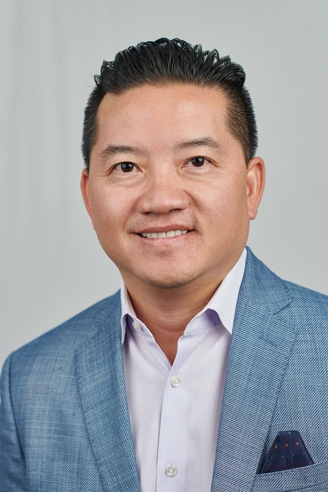 Neil Nguyen, Havas Edge Global Chief Digital Officer