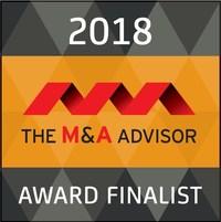 MADISON STREET CAPITAL ANNOUNCED AS FINALIST FOR THE 17th ANNUAL M&A ADVISOR AWARDS