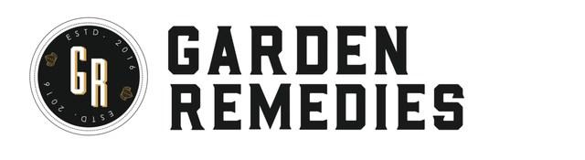 Garden Remedies (PRNewsfoto/Garden Remedies, Inc.)