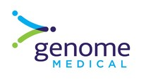 Genome Medical logo (PRNewsfoto/Genome Medical)