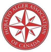 Logo: Horatio Alger Association of Canada (CNW Group/Horatio Alger Association of Canada)