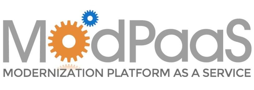 ModPaaS_Logo