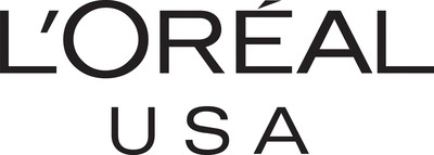L'Oreal USA Logo. (PRNewsFoto/L'Oreal USA)