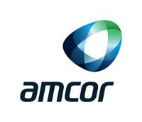Amcor Logo (PRNewsfoto/Amcor)