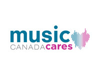 Music Canada Cares (CNW Group/Music Canada)
