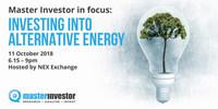 Master Investor Ltd. Logo (PRNewsfoto/Master Investor Ltd.)