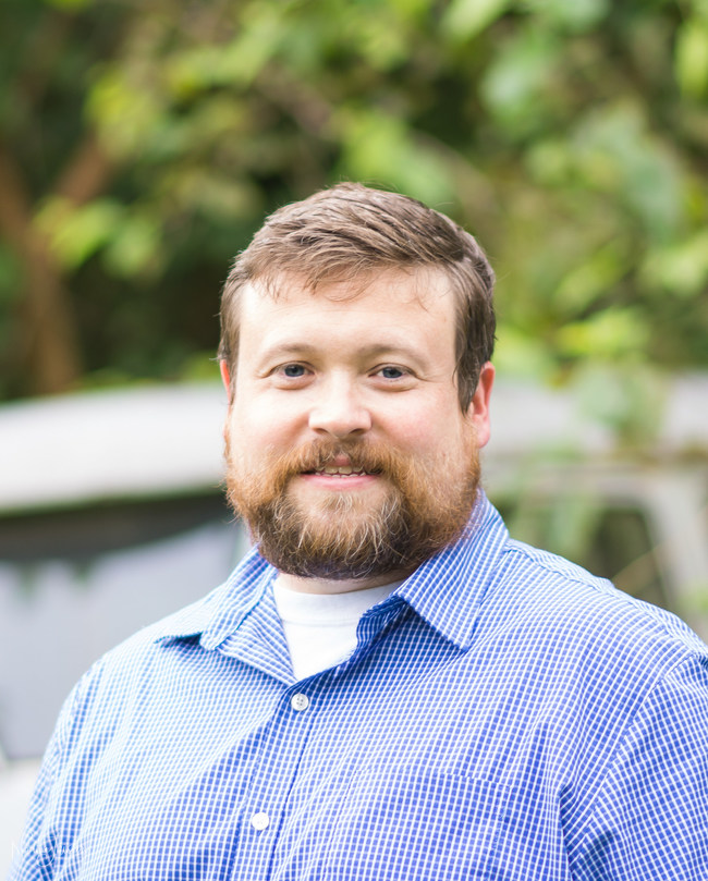 Rodney Chaney, Technical Sales Manager at Stormwater Capture Co., says he is drawn to the opportunity to work with partners to research, design, and apply common sense solutions for increasing stormwater concerns.