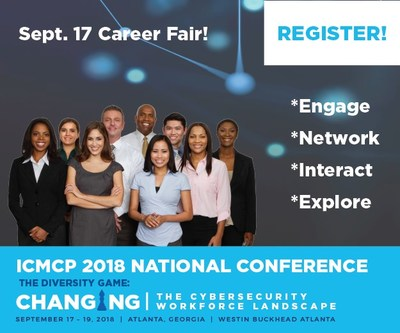 ICMCP National Conference