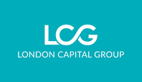 London Capital Group Logo (PRNewsfoto/London Capital Group)