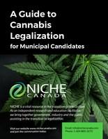 A Guide to Cannabis Legalization for Municipal Candidates - NICHE Canada (CNW Group/Aurora Cannabis Inc.)