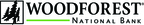 """Woodforest National Bank: A Message from President and CEO James """"Jay"""" Dreibelbis"""