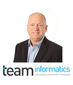 Sam Harp Joins TEAM Informatics, Inc. as SVP of Customer Success