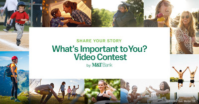 What's Important to You? Video Contest