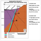 Margarita Project Section 04_09 (CNW Group/Sable Resources Ltd.)