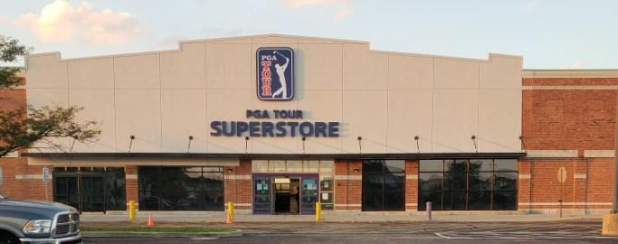 PGA TOUR Superstore Indianapolis