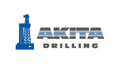 Logo (CNW Group/AKITA Drilling Ltd.)