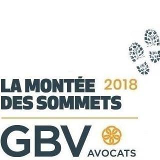 Logo : La Montée des Sommets GBV (Groupe CNW/La Montée des Sommets GBV)