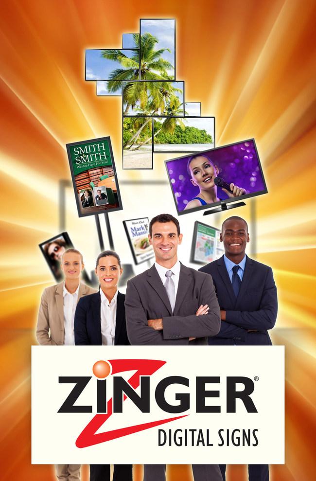 Zinger Franchise