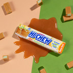 HI-CHEW™, the immensely fruity, intensely chewy candy, is welcoming the fall season with a new, limited edition Caramel Apple flavor.