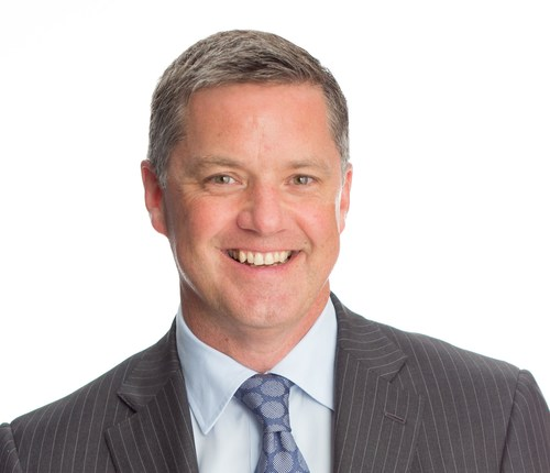 John O'Neill (pictured) has been appointed CEO of American Hotel Income Properties REIT LP, beginning October 1, 2018. (CNW Group/American Hotel Income Properties REIT LP)
