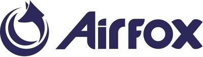 (PRNewsfoto/Airfox)