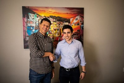 Airfox and Brazilian retail giant Via Varejo partner to extend mobile financial services to 60 million consumers.