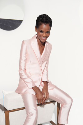 Letitia Wright, Power of Good Ambassador, bareMinerals