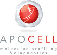 ApoCell contracts its translational research services with biopharma, academic and government labs, and CROs to develop biomarker assays and process clinical specimens to facilitate which drugs benefit the right patient. This collaborative approach is designed to advance investigational therapies through the regulatory agencies in an accelerated, cost-efficient manner. (PRNewsfoto/ApoCell)